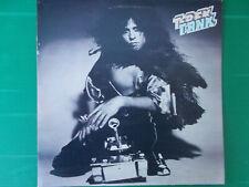 LP T-REX TANX MARC BOLAN ORIGINAL 1973 +POSTER COME NUOVO LOOK