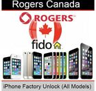 Rogers iPhone Unlock Service - IPhones & Android