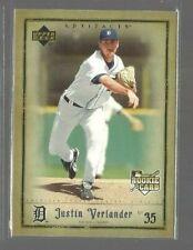 2006 Artifacts #63 Justin Verlander (RC) (ref 72528)