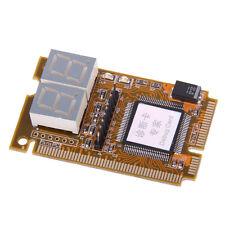 3 in 1 Mini PCI/PCI-E LPC PC Analyzer Tester POST Card
