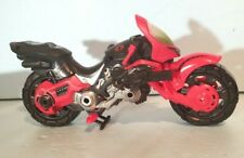 G.I. Joe Classified Cobra Island Baroness's COIL Bike (NEW) Bike & Guns Only