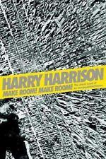 Make Room! Make Room!: By Harry Harrison