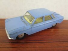 CORGI. Chevrolet Corvair. 1:43. Light Blue.
