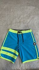 Hurley  shorts Size 28