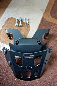 Kawasaki ZZR1400 06 - 14 SW-Motech topbox Luggage Rack