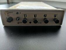 ARC  RT-359A TRANSPONDER PN: 41420-1114 14 VDC