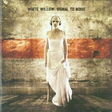 White Willow : Signal to Noise CD (2006)