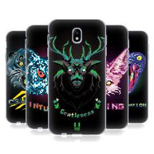 Fundas y carcasas Head Case Designs Samsung Galaxy Pro para teléfonos móviles y PDAs