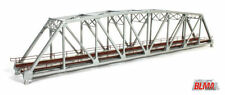 BLMA N Scale 2002 200' Brass Bridge Silver NEW Free Shipping!