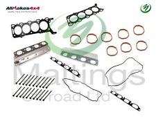 LANDROVER 4.4 V8 HEADGASKET SET JAGUAR 4.4 V8 HEADGASKET SET DISCO/SPORT/L322