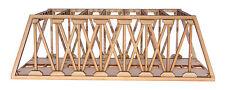 BR005 Twin Track Long Girder Rail Bridge OO Gauge Model Laser Cut Kit