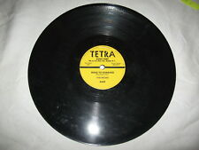 "Neons, Tetra #4449. Road To Romance / My Chickadee, 78 rpm,10"", E."