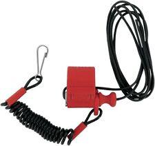 Pro Design Red Kill Switch Universal Honda TRX 250R 450R 400EX 700XX