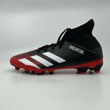 Adidas Football Boots Size UK 11 12 13 1 2 3 4 5 Boys ⚽ Predator® 20.3 MG Girls
