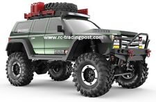 EVEREST GEN7 PRO 1/10 Scale Off-Road Scale Truck RTR w/ Steel Ladder Frame 4X4