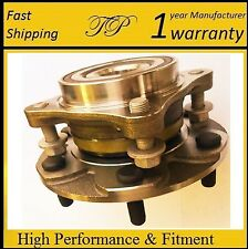Front Wheel Hub Bearing Assembly fit TOYOTA TACOMA (4WD 4X4) 2005-2013