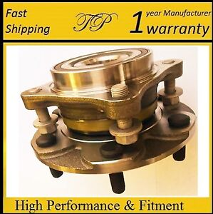 Front Wheel Hub Bearing Assembly fit TOYOTA TACOMA (4WD 4X4) 2005-2020