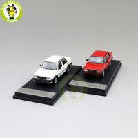 1/64 VW Volkswagen Jetta GT MKII MK2 Diecast Model Car Toys Gifts