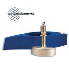 Airmar B265C-LM Broadband FM & CHIRP Thru-Hull Transducer Fish Finder NEW