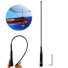 NL-R2 Dual Band VHF/UHF Car Bus Mobile Radio Walkie-talkie Antenna 144/430MHz