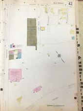 Boston Roxbury Jamaica Plain Boston El Railway Forest Hills Station Map Atlas