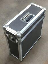 Flight case rack Proel 4 unità, 1 apertura