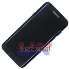 D'origine Ecran LCD Vitre Tactile Samsung Galaxy S7 edge G935F Noir + Chassis