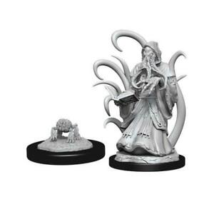 D&D Nolzur's Marvelous Miniatures: Alhoon & Intellect Devourers (Wave 13)