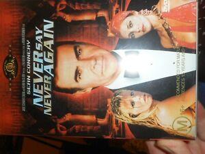 never say never again dvd