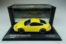 Minichamps 1/43 Porsche 911 Carrera GTS 2011 Speedgelb 410 060120 108805
