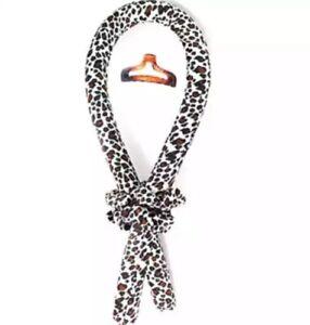 CurlsUP Heatless Hair Curling Wrap Kit Headband Wave Formers Styling ribbon Tool