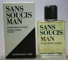 Sans Soucis Man 125 ml After Shave Lotion Vintage