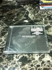 ion dissonance cast the first stone cd 2016 factory sealed mathcore