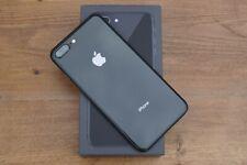 Apple iPhone 8 Plus 256 GB Space Gray - GSM+CDMA Unlocked
