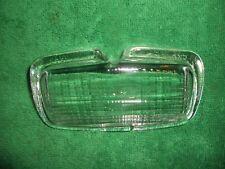 ASTON MARTIN DB 6 Clear Glass LUCAS L661 REVERSE LIGHT LENS