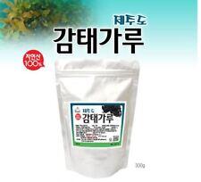 Natural 100% Jeju Ecklonia Cava Powder Super Food Fiber Sleeplessness 300g 감태가루