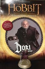 Eaglemoss * Der Zwerge von Thorin Dori * figur & magazine hobbit lord of the rin