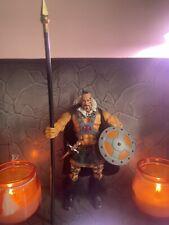 motu revelations Gladiator He-man! Hagar The Conqueror!