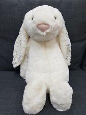 Jellycat Bashful Bunny HUGE 51cm Twinkle