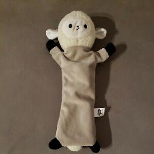 Royal Pet Sheep Squeaky Plush Dog Toy 🐕