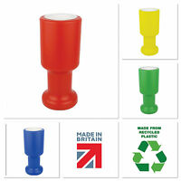 "New Eco Charity Fundraising Donor Money Collection Money  Box ""BULK BUY PACKS"""