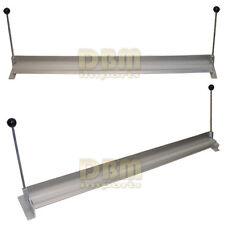 """48"""" Aluminum Steel Sheet Metal Brake Bending Bender Bench Top Free Shipping"""