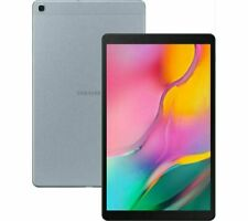 "New SAMSUNG Galaxy Tab A 10.1"" Tablet (2019) T510 - 32 GB, SILVER Android WiFi"