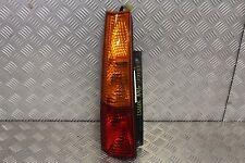 Luz trasera izquierda - Suzuki Ignis después sept. 2003