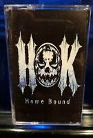 House of Krazees - Home Bound MNE Cassette Tape Twiztid HOK insane clown posse