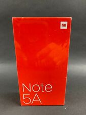 Xiaomi Redmi Note 5A  2GB RAM 16GB - Gold Unlocked Smartphone