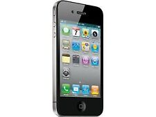 Apple iPhone 4S 16GB Black (Sprint) Smartphone warranty 1 year with gift