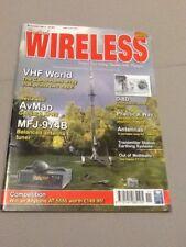 Practical Wireless Magazine November   2011