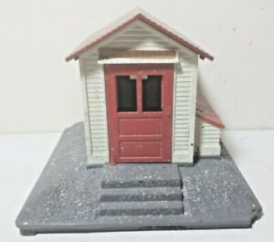 Lionel 125 Whistle Station -- Whistle does work O Scale