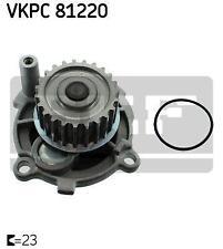 ENGINE WATER / COOLANT PUMP SKF VKPC 81220